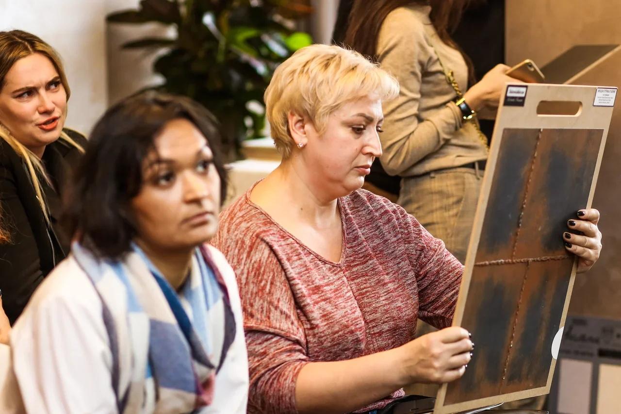 选艺术涂料招商加盟你一定要知道的艺术涂料知识