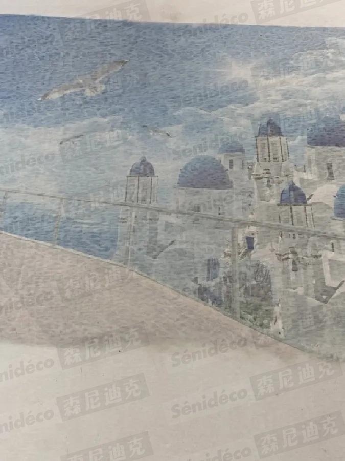 青岛艺术涂料加盟,进口艺术涂料森尼迪克
